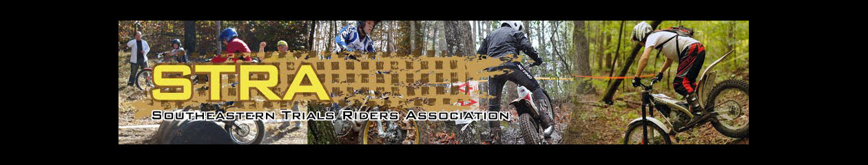 Southeastern Trials Riders Association